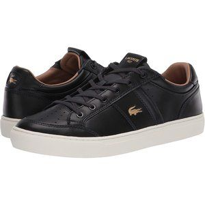 NWB Lacoste Men's Courtline Sneakers